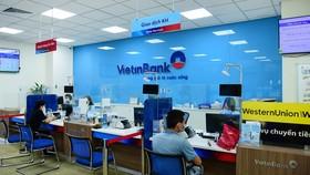 VietinBank đang tích cực gia tăng các biện pháp hỗ trợ nền kinh tế trước tác động tiêu cực của dịch Covid-19