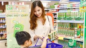 """Không quá sớm để dạy trẻ về """"tiêu dùng xanh"""""""