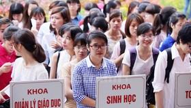 Việc mở ngành đạo tạo đại học được quy định chặt chẽ hơn