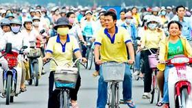 Tổng Cục Thống kê dự báo dân số năm 2019 là 95,387 triệu người