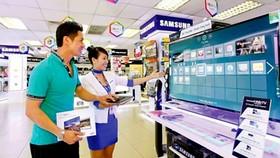 Yếu tố tăng trưởng đột biến chủ yếu dựa vào doanh nghiệp FDI