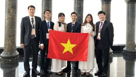 Thi học sinh giỏi quốc gia đã dần tiếp cận với hình thức thi của khu vực và quốc tế
