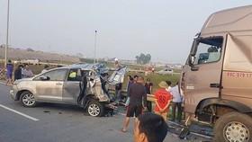 Vụ án lùi xe trên cao tốc Thái Nguyên - Hà Nội phải thành một án lệ