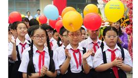 Bộ GD-ĐT lấy ý kiến về triết lý giáo dục