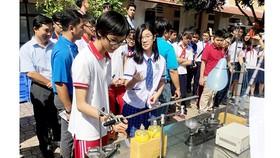 Chính phủ ban hành nghị quyết huy động nguồn lực xã hội cho giáo dục
