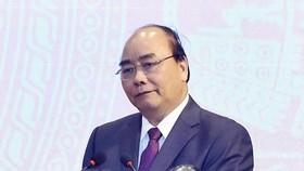 Thủ tướng Nguyễn Xuân Phúc yêu cầu báo cáo kết quả trước ngày 1-8-2019. Ảnh: TTXVN