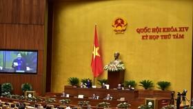 Quốc hội yêu cầu làm rõ các đường dây đưa người sang nước ngoài trái phép để xử lý nghiêm minh