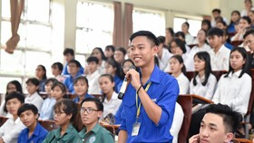 Sinh viên được vay tiền Chính phủ để đi học