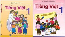 Bộ GD-ĐT chính thức công bố 32 cuốn SGK lớp 1 của 8 môn học