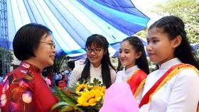 Nhà giáo có thành tích xuất sắc được xét tặng danh hiệu Nhà giáo nhân dân, Nhà giáo ưu tú