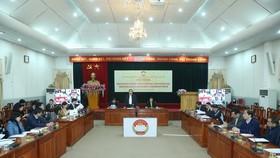 Hội nghị chiều 23-12