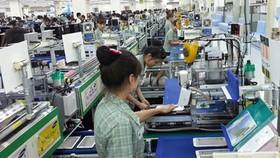 Công nghiệp chế biến chế tạo vẫn là điểm sáng của ngành công nghiệp