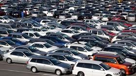 Doanh nghiệp nhập khẩu ô tô có bản đồ vi phạm chủ quyền sẽ bị tạm dừng giấy phép kinh doanh