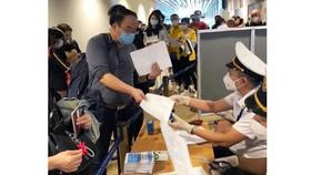 Việt Nam tạm thời ngừng cấp miễn thị thực đối với người đến từ Ý hoặc qua Ý