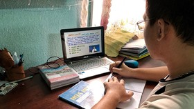 Bộ GD-ĐT yêu cầu phải ban hành nội quy lớp học trực tuyến