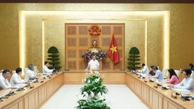 Hội nghị Thủ tướng với các doanh nghiệp sẽ được truyền hình trực tiếp
