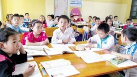 Học sinh tiểu học có trí tuệ vượt trội được học vượt lớp