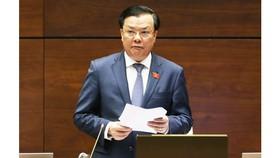 Chính phủ đề nghị tiếp tục miễn thuế sử dụng đất nông nghiệp đến hết năm 2025