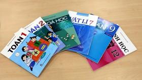 Bộ GD-ĐT yêu cầu tăng cường quản lý việc trang bị sách giáo khoa