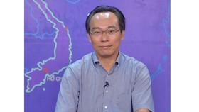 Tân Thứ trưởng Bộ Giáo dục và Đào tạo Hoàng Minh Sơn