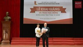 Hoạt động đào tạo thạc sĩ tại trường Đại học Bách khoa Hà Nội