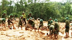 Thủ tướng Chính phủ gửi thư cho cán bộ, chiến sĩ Quân đội nhân dân Việt Nam