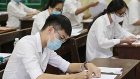 Kỳ thi tốt nghiệp THPT năm 2021: Giữ ổn định về cơ bản như năm 2020