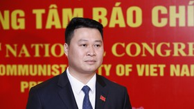 Tin tưởng Ban Chấp hành Trung ương đủ đức, đủ tài để lãnh đạo đất nước
