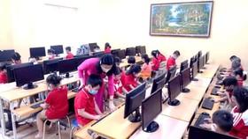 Hà Nội cho học sinh nghỉ tết sớm 1 tuần, bắt đầu từ ngày 1-2 để phòng chống Covid-19