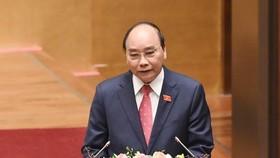 Thủ tướng Nguyễn Xuân Phúc: Việt Nam sẽ gia nhập Nhóm nước phát triển có thu nhập cao vào năm 2045    