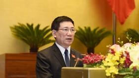 Đề nghị tăng cường kiểm toán hiệu quả sử dụng vốn, tài sản nhà nước  