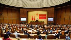Thủ tướng Nguyễn Xuân Phúc: Việt Nam hoàn toàn có khả năng tăng trưởng cao