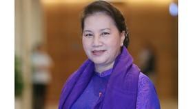 Quốc hội hoàn tất việc miễn nhiệm Chủ tịch Quốc hội Nguyễn Thị Kim Ngân