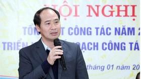Ông Nguyễn Văn Hồi làm Thứ trưởng Bộ Lao động - Thương binh và Xã hội