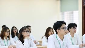 Kỳ thi tốt nghiệp THPT năm 2021 diễn ra vào đầu tháng 7. Ảnh: QUANG PHÚC