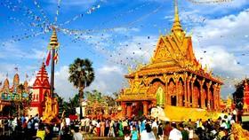 Thủ tướng Phạm Minh Chính gửi thư chúc mừng Tết cổ truyền Chôl Chnăm Thmây