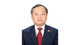 Ông Đỗ Tiến Sỹ giữ chức Tổng Giám đốc VOV