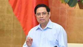 Thủ tướng yêu cầu thực hiện nghiêm nếu áp dụng Chỉ thị 16 và có thể ở mức cao hơn