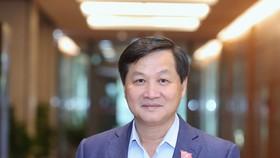 Phó Thủ tướng Chính phủ Lê Minh Khái. Ảnh: QUANG PHÚC