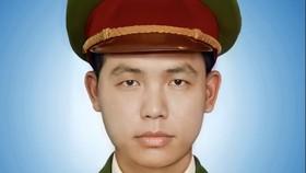 Đề nghị truy tặng Huân chương Chiến công hạng Nhì cho thượng úy công an hy sinh khi chống dịch