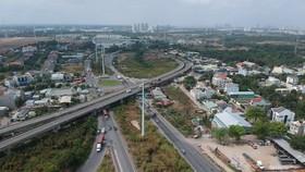 Thủ tướng Chính phủ giao thẩm quyền triển khai các dự án của đường Vành đai 4 TPHCM cho các địa phương