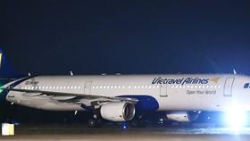 Chính thức ra mắt Hãng hàng không Vietravel Airlines