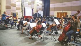 Sở Văn hóa và Thể thao TPHCM báo cáo toàn diện kế hoạch xây dựng Nhà hát ở Thủ Thiêm