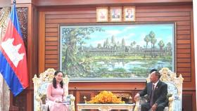 Việt Nam dành ưu tiên cao nhất cho mối quan hệ với Campuchia