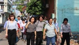 Điều tra về dân số, nhà ở của 53 dân tộc thiểu số tại TPHCM