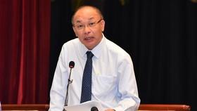Giám đốc Công an TPHCM: Không đùn đẩy, không chỉ người dân đi đầu này đầu nọ để báo án