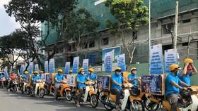TPHCM ra quân vận động 60.000 người tham gia BHYT