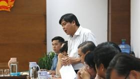 Thường trực HĐND TPHCM bắt đầu đợt giám sát thực hiện chủ đề năm 2020