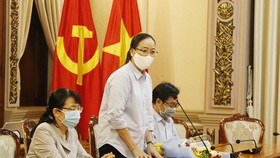 Chủ tịch UBND quận Tân Phú nghỉ hưu trước tuổi