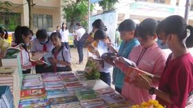 Huyện Cần Giờ khai mạc Ngày hội Văn hóa đọc năm 2020